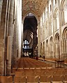 The Nave Looking East Towards The Choir - geograph.org.uk - 360419.jpg