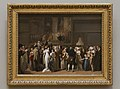 "The Public Viewing David's ""Coronation"" at the Louvre MET 2012.156 1.jpg"