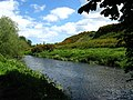 The River Tyne at East Linton - geograph.org.uk - 441836.jpg