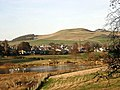 The Romany Marsh and Town Yetholm - geograph.org.uk - 1456.jpg