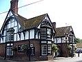 The Talbot Inn, Iwerne Minster - geograph.org.uk - 907004.jpg