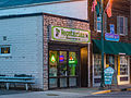 The Vegetarian - Indian Restaurant in St. Croix Falls, Wisconsin (24725535423).jpg
