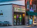 The Vegetarian - Indian Restaurant in St. Croix Falls, Wisconsin (24725535423).jpg