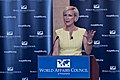 The World Affairs Council presents Mika Brzezinski, May 20, 2011 (5808950798).jpg