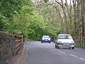 The bridges at Bickleigh on the A396 - geograph.org.uk - 1280652.jpg