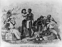 Sex on blzck slave ship
