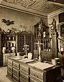 The interior of a seventeenth-century apothecary's shop recr Wellcome V0029815.jpg