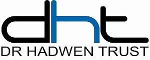 Dr. Hadwen Trust - Image: The new Dr Hadwen Trust logo