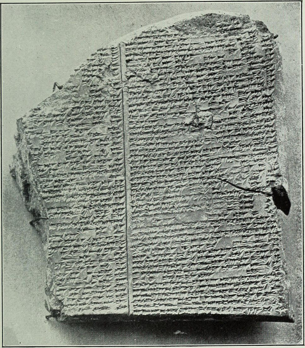 The religion of Babylonia and Assyria especially in its relations to Israel (1908) (14779403821)