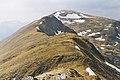 The ridge west of Aonach air Chrith - geograph.org.uk - 749493.jpg