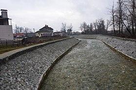 The river of Junik.JPG