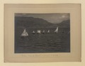 The sail boat race, Regatta time, 1909 (HS85-10-21806) original.tif