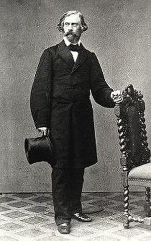 Theodor Hildebrandt - Theodor Hildebrandt