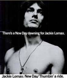 There's a New Day dawning for Jackie Lomax, 1969.png