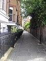 Thistle Grove, South Kensington - geograph.org.uk - 1940551.jpg