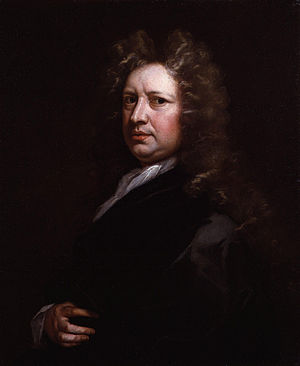 Thomas Betterton - Thomas Betterton painted by Sir Godfrey Kneller