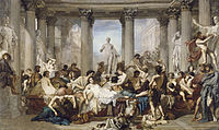 Thomas Couture - Romans during the Decadence - Google Art Project.jpg