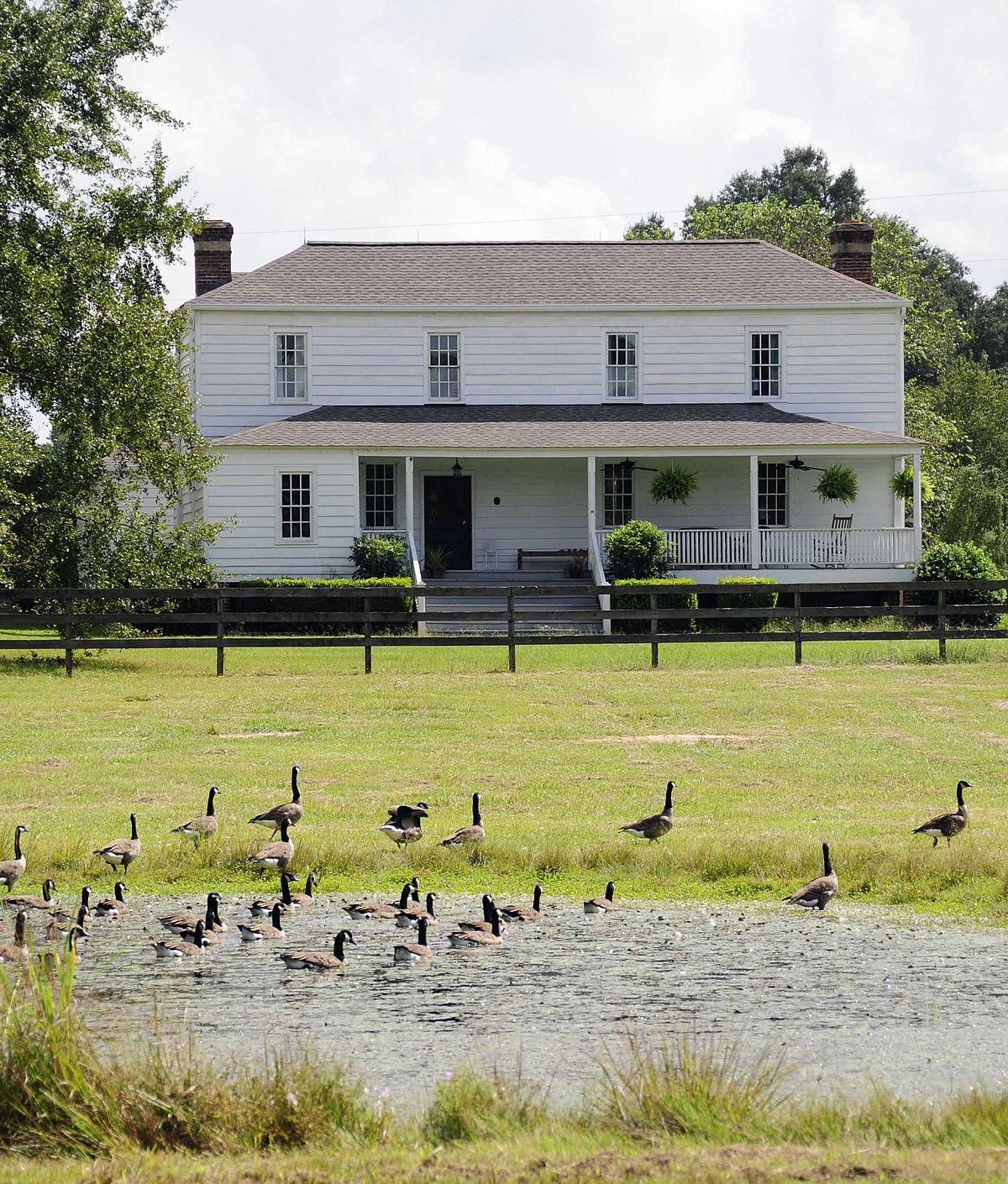 Thomas English House Wikipedia
