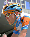 Thomas Peterson, Tour of California 2010.jpg
