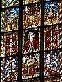 Thomaskirche Stained Glass Window with Bach 02.JPG