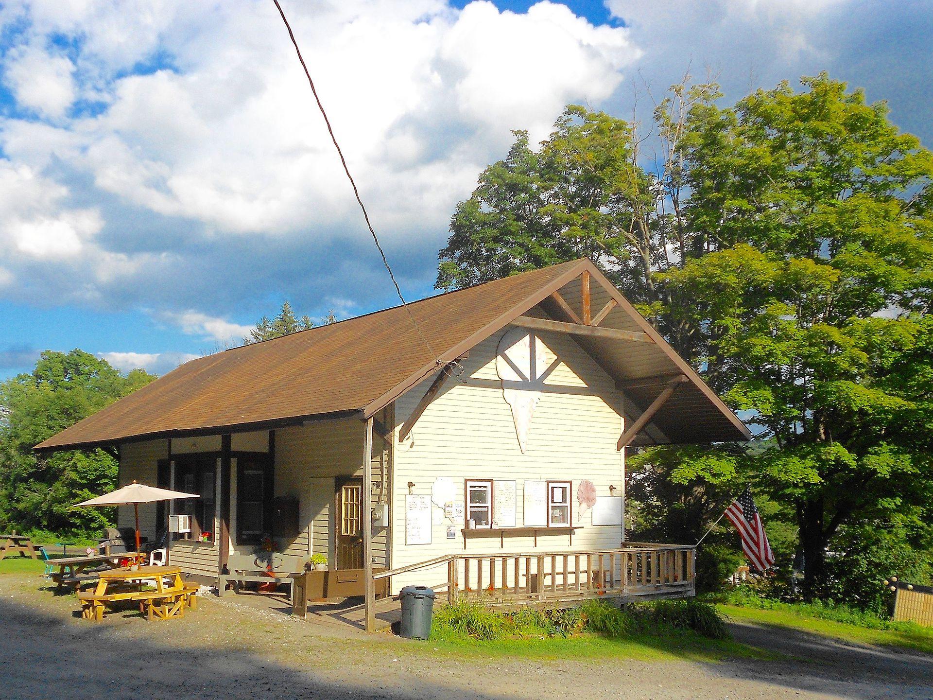 Thompson, Pennsylvania - Wikipedia