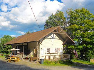 Thompson, Pennsylvania Borough in Pennsylvania, United States