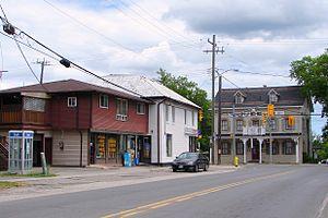 Essa, Ontario - Thornton