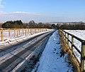 Thorpe Satchville Road - geograph.org.uk - 1294620.jpg