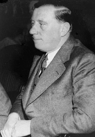 Thorvald Aadahl - Thorvald Aadahl