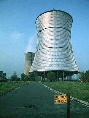 Uranium-233 - German THTR-300