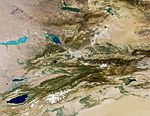 Tian Shan mountains Central Asia.jpg