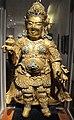 Tibet, virupaksha, re guardiano del continente occidentale, xv sec.JPG