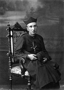 blaženi Tiburcij Arnaiz Muñoz - duhovnik, redovnik in ustanovitelj