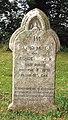 Ticknall Churchyard - geograph.org.uk - 52906.jpg