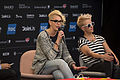 Tijana Dapčević, ESC2014 Meet & Greet 01.jpg