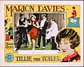 Tillie the Toiler lobby card.jpg