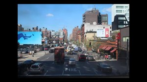 File:Time-lapse above 10th Avenue, New York.ogv