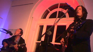 Tír na nÓg (band) - Image: Tir na nog 2009 08 21 sirius arts centre ditc