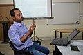 Tito Dutta Talks - West Bengal Wikimedians Strategy Meetup - Kolkata 2017-08-06 1607.JPG