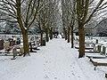 Tiverton , Tiverton Cemetery - geograph.org.uk - 1654150.jpg