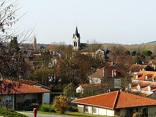 Tocane-Saint-Apre Commune in Nouvelle-Aquitaine, France