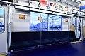Tokyo Metro 13000 series interior seat 20180127.jpg