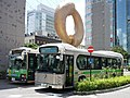 Tokyo Toei Bus L655 at Kinshichō Station.jpg