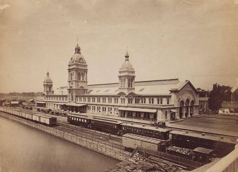 File:Toronto's second Union Station.jpg
