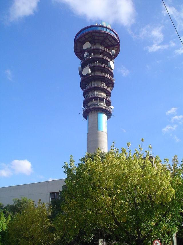 Telepar Tower