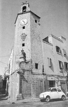 Monopoli (Italia) - Wikipedia