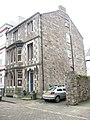 Totters Independent Hostel, Porth yr Aur - geograph.org.uk - 270318.jpg