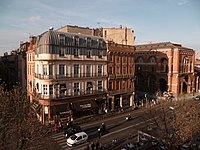 Toulouse - Place Esquirol - 20110325 (2).jpg