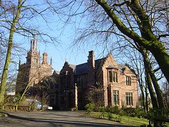 Rainhill - Tower College