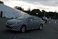 Toyota FCV test mule in Tokyo - Picture by Bertel Schmitt.jpg